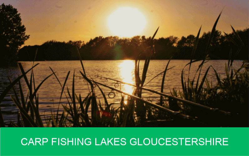 Carp Fishing Lakes Gloucestershire