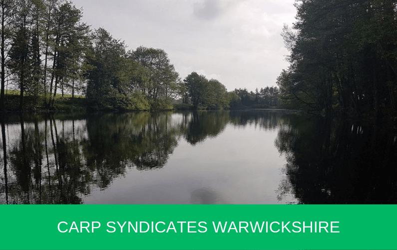Carp Syndicates Warwickshire