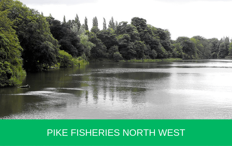 Pike Fisheries North West