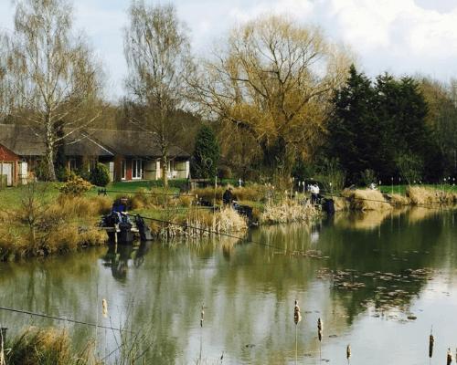 Reepham Fishery