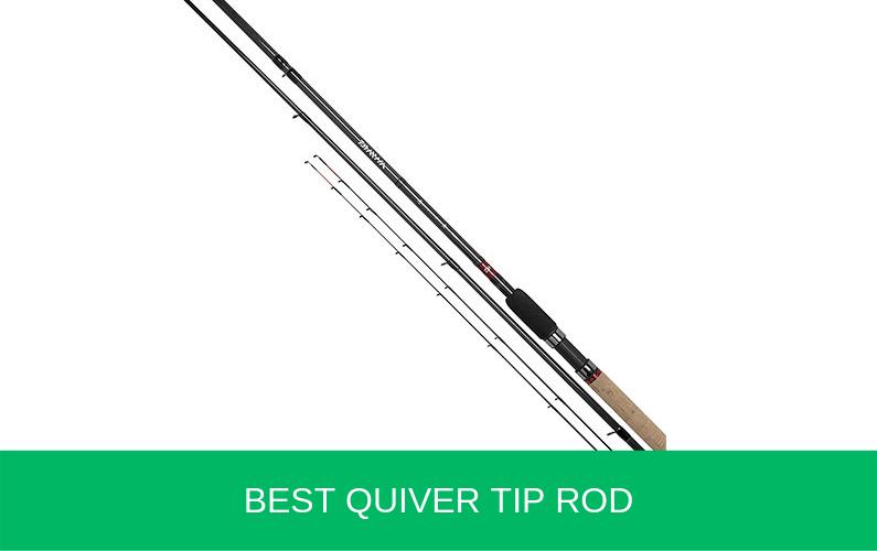Ledger Fishing Rod Feeder Shakespeare Firebird   Quiver Reel /& Line