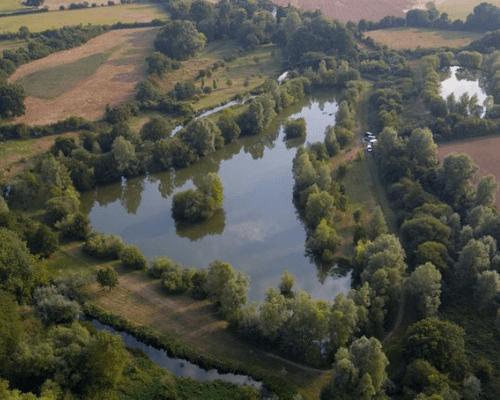 Blasford Hills Fishery