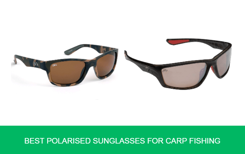 Best Polarised Sunglasses For Carp Fishing
