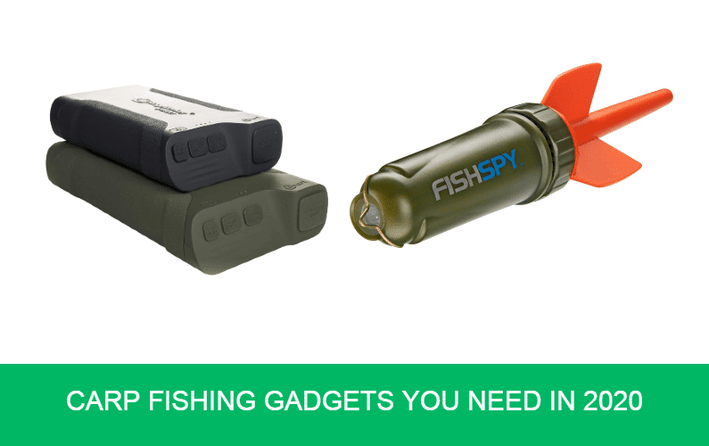 Carp Fishing Gadgets You Need In 2020