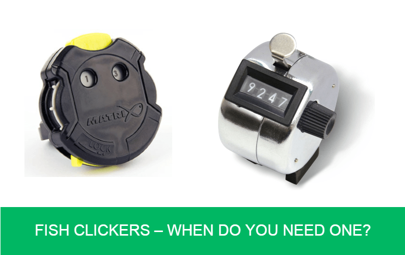 Fish Clickers – When Do You Need One