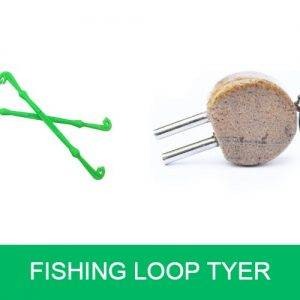 Fishing Loop Tyer