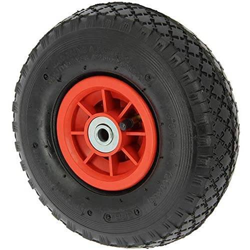 Spare Wheels for Fishing Trolley by Lidsters Fishing Supplies