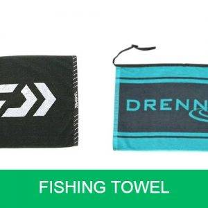 Fishing Towel