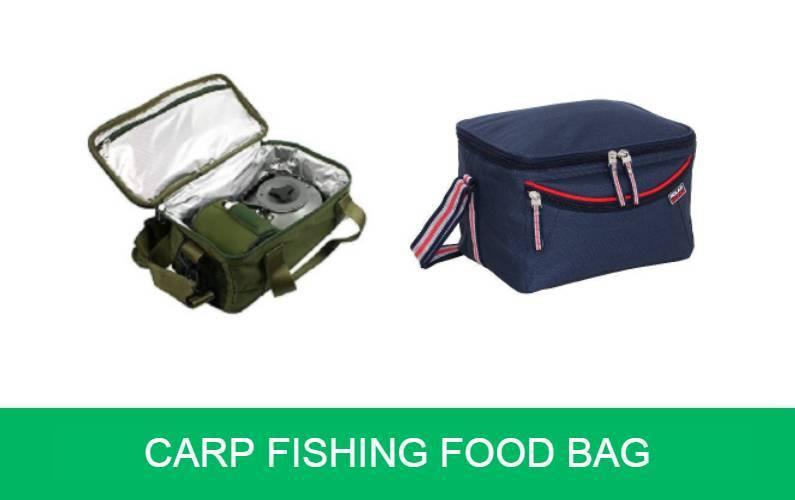 Carp Fishing Food Bag